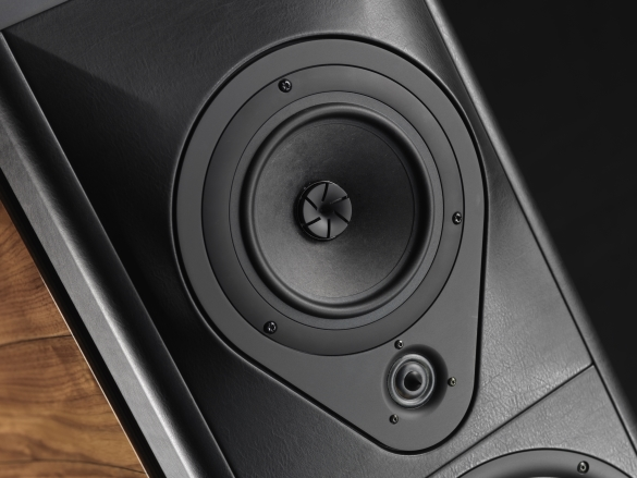 The Sonus Faber je sen