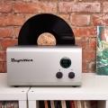 Čistenie vinylu ultrazvukovou práčkou
