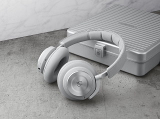Beoplay H9i Rimowa edition w/Rimowa case