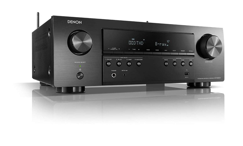 d2ec1e683 Denon predstavuje výkonné AV prijímače S-Series s hlasovým ovládaním
