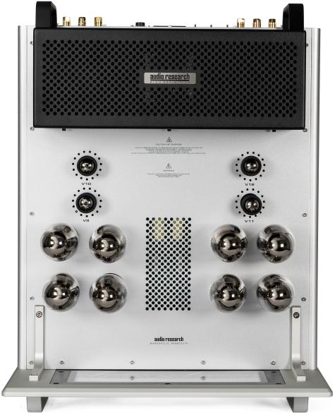 61cb4c187 Audio Research Ref 160S: nový výkonový stereozosilňovač referenčnej triedy
